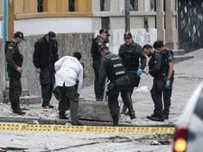 Dode en dertig gewonden in Colombia door explosie  uit 'protest'