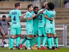 Bert Konterman ziet best wel kansen voor Willem II tegen Rangers FC