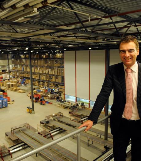 Reesink wil werknemers failliet THR te hulp schieten in Apeldoorn met nieuwe werkgever