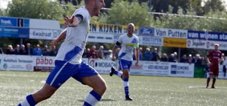 LIVE: Rood Jong FC Groningen, Hoek weer op gelijke hoogte