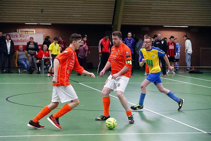 Brabants Kampioenschap G-Voetbal