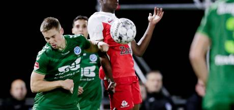 Samenvatting | Jong FC Utrecht - De Graafschap