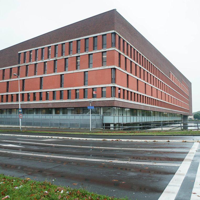 Haarlemmerweg Beeld Charlotte Odijk