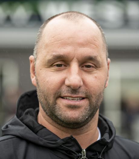Ricky van den Bergh stopt bij Wateringse Veld Kranenburg vanwege gebrek aan discipline