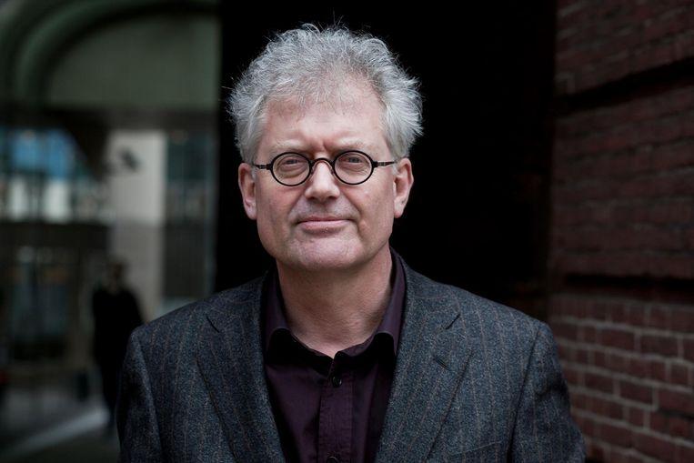Martin Sommer, politiek commentator. Beeld Martijn Beekman