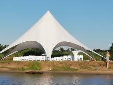 Bruidspaar krijgt standje van gemeente Zwolle voor illegale bruiloft in natuurgebied