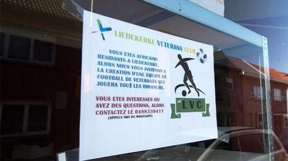 Oprichter Afrikaanse voetbalclub op matje geroepen