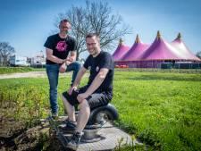 Brabantse Wal Festival: het begon allemaal met een zeskamp