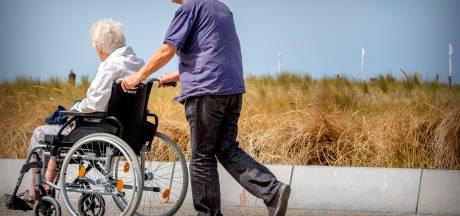 Wmo'ers Woensdrecht tevreden, maar liever geen 'vreemde' mantelzorger