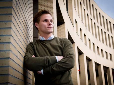 Keeper Nicky Janssen vluchtte in wereld van drank en drugs: 'Ik heb alles vergooid. Nu schaam ik mij diep'