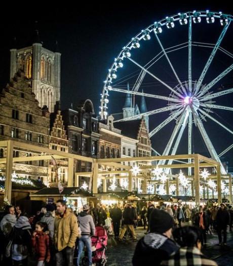 Amerikanen noemen Gentse Winterfeesten 'best kept secret'