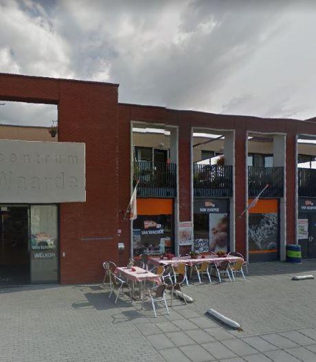 Reddingspoging voor supermarkt in Waarde komt te laat
