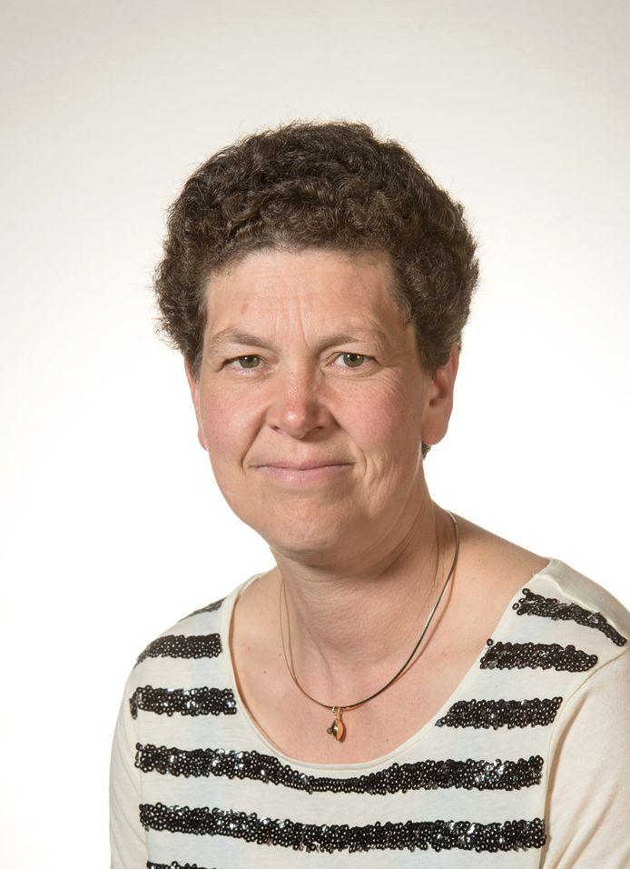 Desiree Rijnders-Huisman