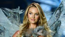 Topmodel Candice Swanepoel bevallen van tweede zoon