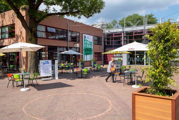 De Junushoff in Wageningen