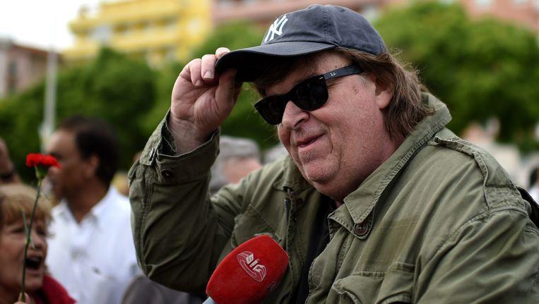 Michael Moore Beeld anp