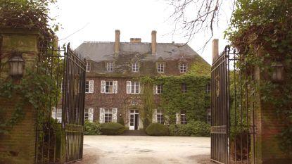 Kasteel van Argenteuil staat te koop: minstens 20 miljoen euro, en dan moet het nog gerenoveerd worden