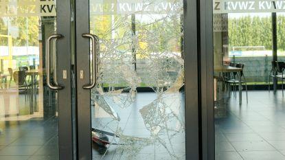 Dubbele inbraak in Zaventem: Dieven breken zowel in voetbalkantine KVW als cafetaria sporthal binnen