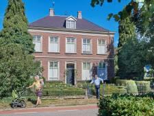 Van pastoorswoning naar woonhuis: de pastorie van Huisseling herbergt een en al historie