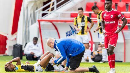 FT België 13/12. Carrière Charly Musonda Jr. blijft in het slop - Hein wil vanavond reactie van Bakkali zien - Anderlecht heeft nieuwe marketingdirecteur