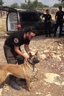 Graafactie in Turkije naar vermiste Joey (21) levert niets op