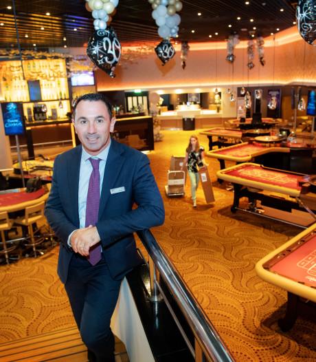 Ruth Jacott en Ferry Doedens als attractie om te komen gokken in het Nijmeegse Holland Casino