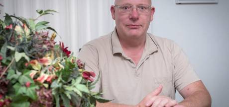Held Henk (64) uit Groesbeek krijgt na dertien jaar  Eerepenning voor voorkomen gezinsdrama