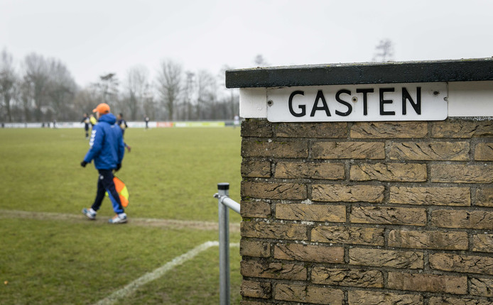 Er moeten voor 1 maart eindelijk plannen zijn voor een gezamenlijke onderkomen van een aantal Dordtse sportclubs, waaronder voetbalvereniging Dubbeldam.