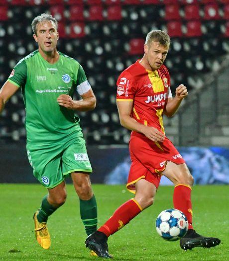 Jeroen Veldmate 'wil meer in thuisduels' met GA Eagles