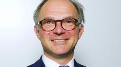 """Freek Van Neck (Unizo): """"Goed dat tonnagebeperking van 7,5 ton wordt ingevoerd, niet van 3,5 ton"""""""