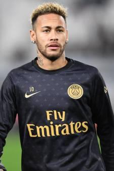 """Neymar: """"Mon meilleur souvenir? La remontada contre le PSG"""""""