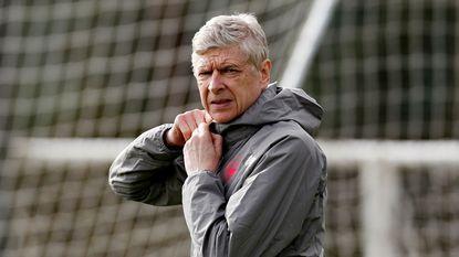 Arsenal komt met uitstekende uitgangspositie terug uit Milaan