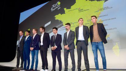 """Nieuwe Col de la Loze meteen het dak van de Tour: """"Hét prototype van de col van de 21ste eeuw"""""""