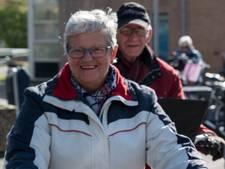 Fietsinformatie voor ouderen: 'Heel nuttig, vooral voor anderen'