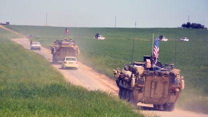 """Turkse minister waarschuwt Frankrijk Koerdische militie in Syrië niet te beschermen: """"Zou voor niemand gunstig zijn"""""""