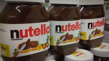 Grootste Nutella-fabriek ter wereld ligt stil door problemen met kwaliteit
