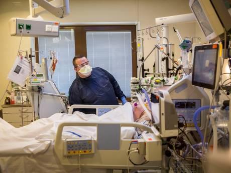 Ziekenhuizen zien begin tweede golf: 'Geef ons de tijd om op adem te komen'