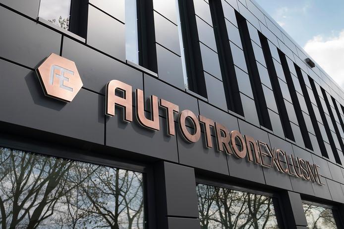 Autotron Exclusive