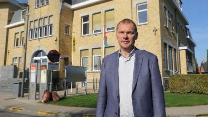 """Lieven Vanbelleghem : """"Nooit de ambitie gehad om burgemeester te worden."""""""