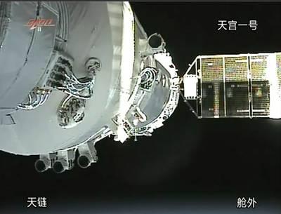 chinees-ruimtestation-stort-dit-weekend-neer-op-aarde