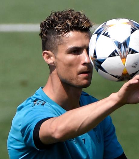Ronaldo en de CL-finale, bijna altijd een hoofdrol