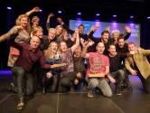 HBS groep kroont zich opnieuw tot winnaar van de Bèrgse Kwis