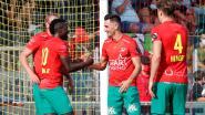 LIVE. Maertens mildert voor OH Leuven, kan KV Oostende stand houden?