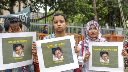 Tiener in brand gestoken na melden aanranding: doodstraf geëist tegen verdachten