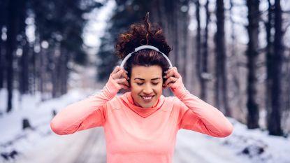 'Run, run, run as fast as you can': grootschalige studie toont aan hoe muziek je sportprestaties verbetert