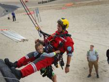 Teruglezen: Rescue Vlissingen door ruim 100.000 mensen bezocht
