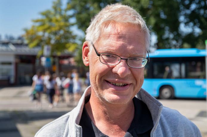 Steven Hagens
