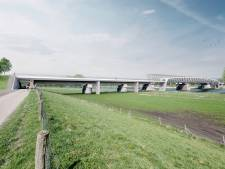 Bouw fietsbrug tussen Mook en Cuijk begint in mei