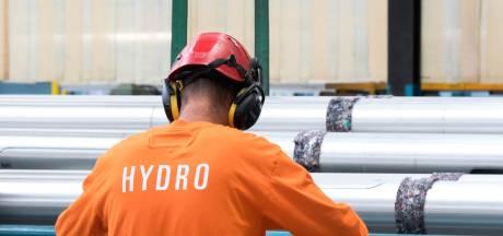Lastige markt leidt tot ontslagen bij aluminiumconcern Hydro in Drunen
