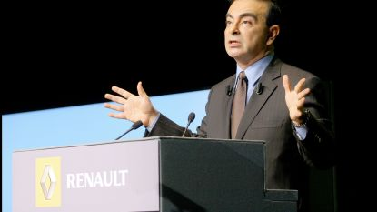 Japanse advocaten Carlos Ghosn stappen op